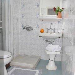 Отель Alexandra Rooms ванная