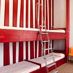 Roma Scout Center - Hostel Стандартный номер фото 2