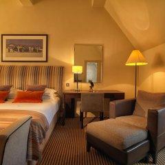 The Balmoral Hotel 5* Классический номер с различными типами кроватей фото 4