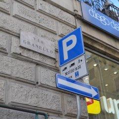 Отель Granello Suite Central Италия, Генуя - отзывы, цены и фото номеров - забронировать отель Granello Suite Central онлайн городской автобус