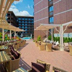 Galeon Residence & SPA Hotel бассейн