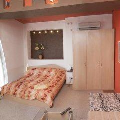 Гостиница Турист Апартаменты с различными типами кроватей фото 7