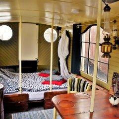 Отель Floating B&B Amsterdam Нидерланды, Амстердам - отзывы, цены и фото номеров - забронировать отель Floating B&B Amsterdam онлайн детские мероприятия фото 2
