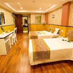 Отель Golden Rain 2 3* Номер Делюкс фото 41