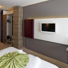Hotel Demas City 3* Стандартный номер с различными типами кроватей
