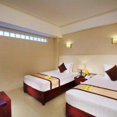 Fairy Bay Hotel 3* Стандартный номер с 2 отдельными кроватями фото 2