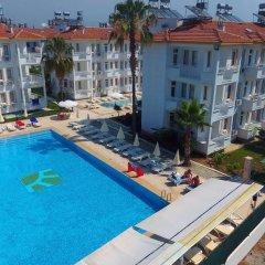 Hotel Dream Of Side бассейн фото 2