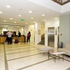 Отель Athinais Hotel Греция, Афины - отзывы, цены и фото номеров - забронировать отель Athinais Hotel онлайн интерьер отеля фото 2