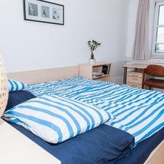 myNext - Summer Hostel Salzburg Стандартный номер с различными типами кроватей фото 5