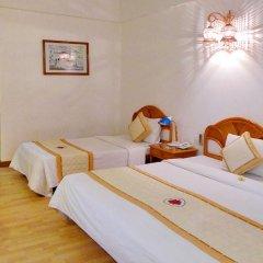 Green Hotel Nha Trang 3* Стандартный номер фото 9