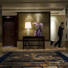 Four Seasons Hotel Beijing 5* Номер Делюкс с различными типами кроватей фото 3