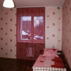 Гостиница ВикторияОтель на Мусы Джалиля Семейный номер Эконом разные типы кроватей фото 21