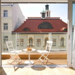 Отель Kaiser Lofts By Welcome2vienna Апартаменты фото 9