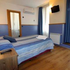 Отель Hospedaje Irune Сан-Себастьян комната для гостей фото 4
