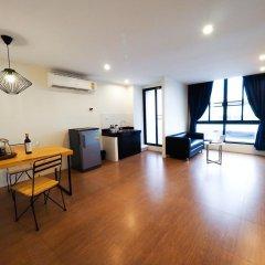 130 Hotel & Residence Bangkok 3* Номер Делюкс с 2 отдельными кроватями фото 7
