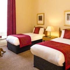 Millennium Hotel Glasgow 4* Стандартный номер с 2 отдельными кроватями фото 3