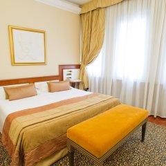Hotel Dei Cavalieri 4* Стандартный номер с различными типами кроватей фото 10