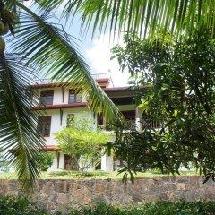 Отель Niyagama House Шри-Ланка, Галле - отзывы, цены и фото номеров - забронировать отель Niyagama House онлайн фото 3