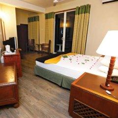 Hikkaduwa Beach Hotel спа