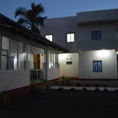 Отель Villa Whispering Shells 2* Номер Делюкс с различными типами кроватей фото 3