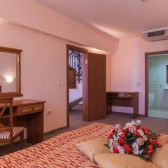 Отель Caesar Palace Болгария, Елените - отзывы, цены и фото номеров - забронировать отель Caesar Palace онлайн удобства в номере