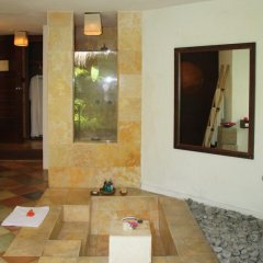 Отель Atta Kamaya Resort and Villas 4* Стандартный номер с различными типами кроватей фото 6