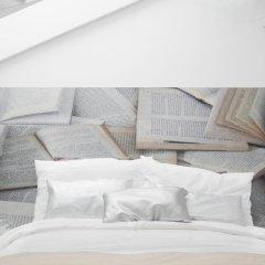 Арт отель Че Стандартный номер с различными типами кроватей фото 19