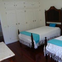 Отель Fantastic Villa - Central Lisbon комната для гостей фото 2