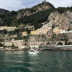 Отель Amalfi Design Sea View Италия, Амальфи - отзывы, цены и фото номеров - забронировать отель Amalfi Design Sea View онлайн приотельная территория