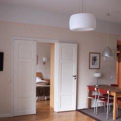 Отель Hellsten Helsinki Senate 3* Апартаменты с разными типами кроватей фото 17