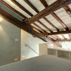 Отель LM Suite Spagna 3* Стандартный номер с различными типами кроватей фото 10