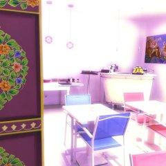 Отель Palco Rooms&Suites питание фото 2