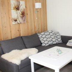Отель Oldevatn Camping комната для гостей фото 4