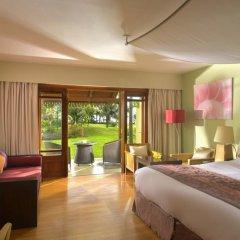 Отель Sofitel Mauritius L'Imperial Resort & Spa 5* Улучшенный номер с различными типами кроватей фото 3