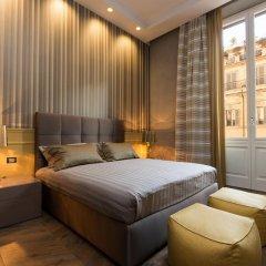 Отель Le Quattro Dame Luxury Suites 3* Номер Делюкс фото 11
