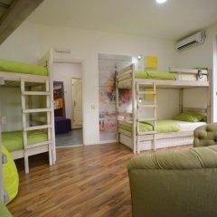 Отель Stella Di Notte Кровать в общем номере с двухъярусной кроватью фото 11