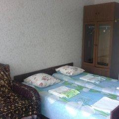 Гостевой дом Простор Стандартный номер с 2 отдельными кроватями фото 3