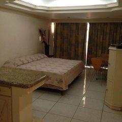 Отель Apartamento Estrella Del Mar Acapulco Студия с различными типами кроватей фото 5
