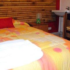 Отель Seven Rooms комната для гостей фото 4