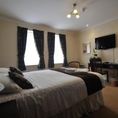 Rhinewood Country House Hotel 3* Стандартный номер с различными типами кроватей