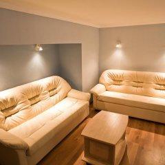 Гостиница Южный порт 3* Улучшенные апартаменты с различными типами кроватей фото 3
