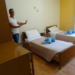 Hotel Galles 2* Стандартный номер фото 3