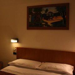 Hotel Paola Стандартный номер с различными типами кроватей