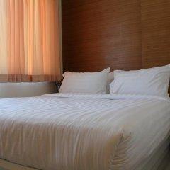 The Little Nest Hotel 2* Стандартный номер с разными типами кроватей фото 2