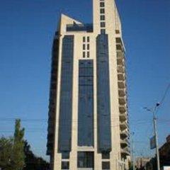 Отель Penthouse in Republic Square Улучшенные апартаменты с различными типами кроватей фото 19