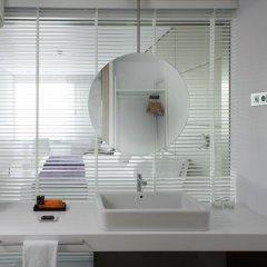 Отель NH Collection Madrid Eurobuilding 4* Полулюкс с различными типами кроватей