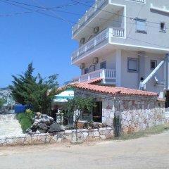 Отель Ronaldo Албания, Ксамил - отзывы, цены и фото номеров - забронировать отель Ronaldo онлайн пляж