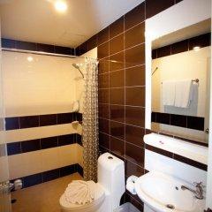 Chill Patong Hotel 3* Улучшенный номер с двуспальной кроватью фото 6