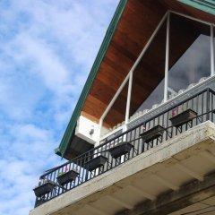 Отель Pigeons Nest Стандартный номер с различными типами кроватей