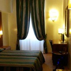 Отель Archimede 4* Стандартный номер с различными типами кроватей фото 29